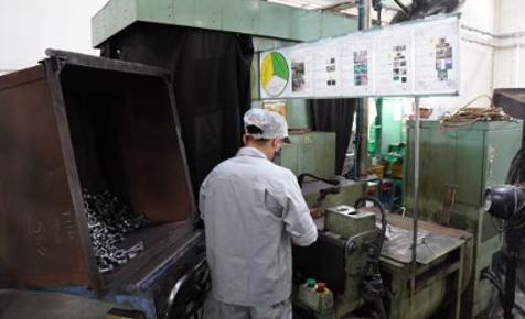 Kiểm tra trong quy trình sản xuất